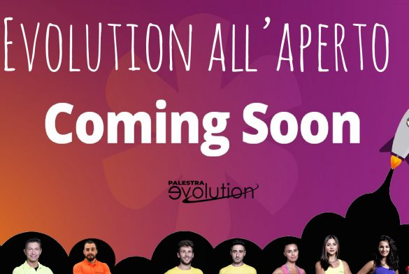 Evolution ON-LINE e OUTDOOR